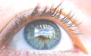 inspired eye