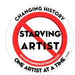 No Starving Artist 2010