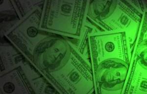 Money as Energy